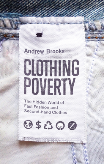 Clothing Poverty