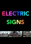 electric signs