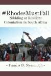 #RhodesMustFall