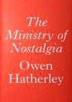 The Ministry of Nostalgia