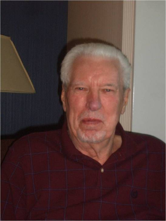 William Bunge, Sheraton hotel, Boston, 2008
