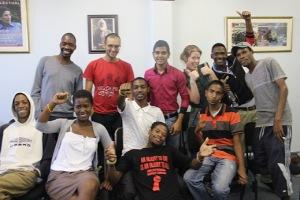 Durban workshop
