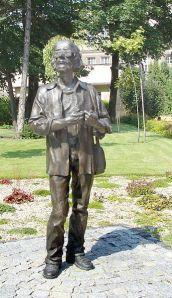 Jerzy Grotowski (1933-1999)