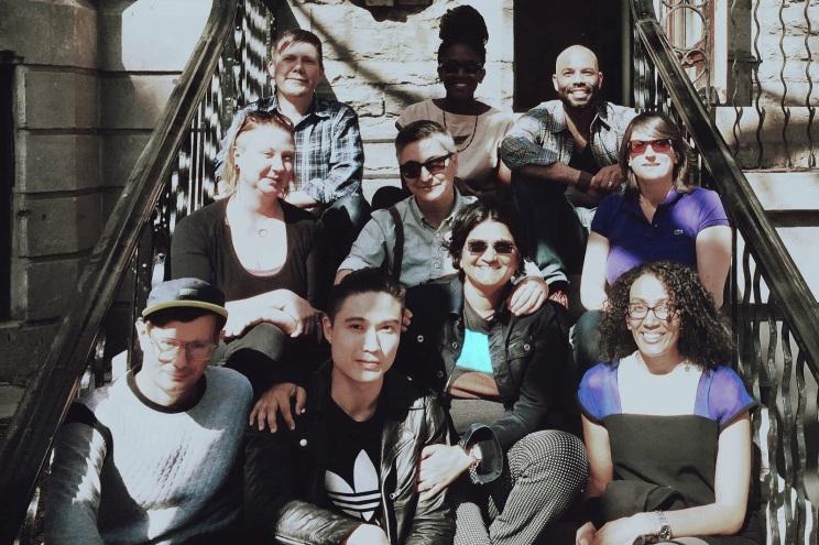 Queer Worldings-A Transnational Queer Studies Workshop, 1-2 May 2015