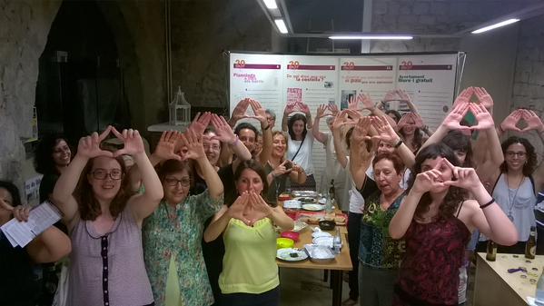 Feminismes al Kurdistan i als Països Catalans_picture_13 July