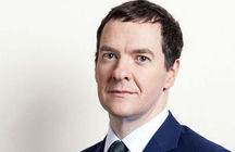 The Rt Hon George Osborne MP