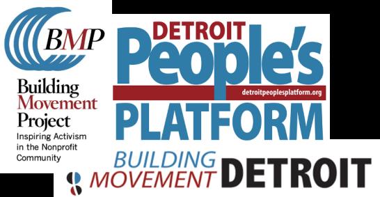 detroit groups