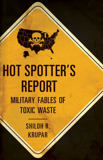 Hot Spotters Report