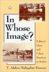 In Whose Image