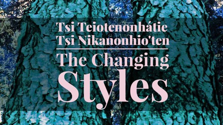 the changing styles