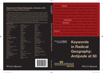 AntipodeFoundation.org   Celebrating 50 years of publishing a ...
